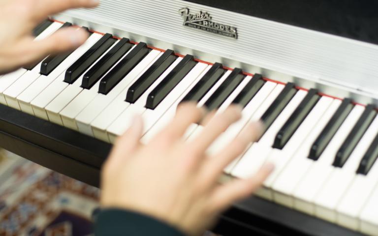 Production music programme BredaPhoto 2020