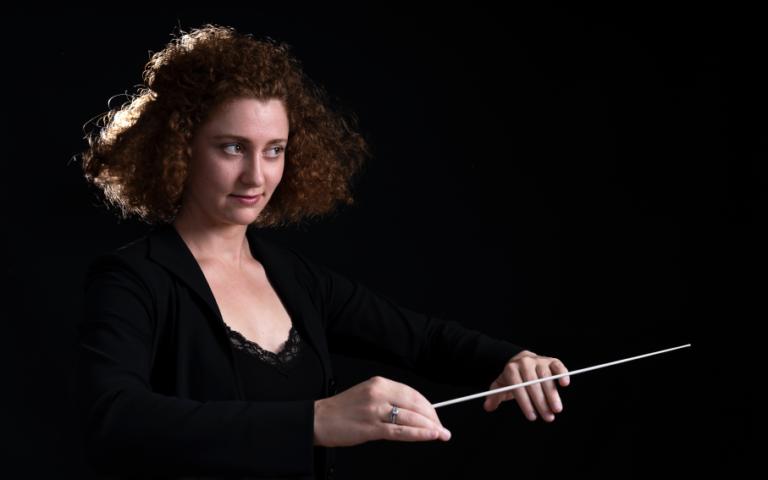 Vera Hofman: The Next Ensemble