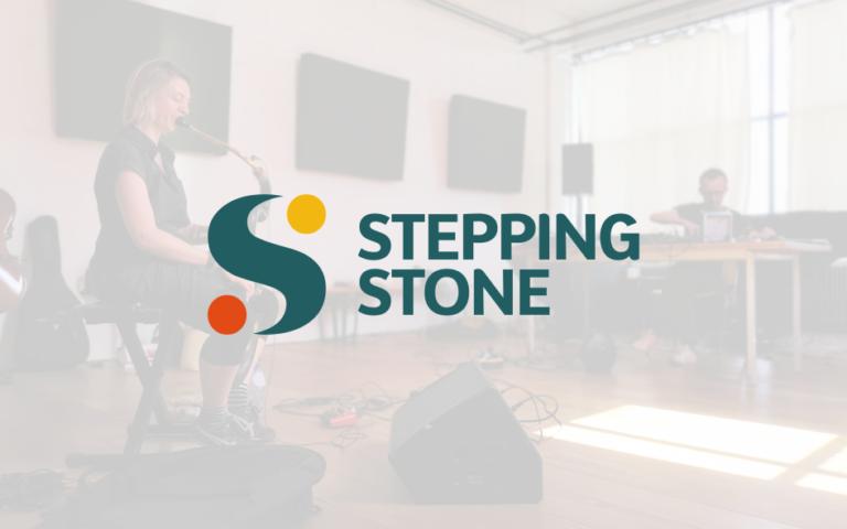 Stepping Stone residentie #1