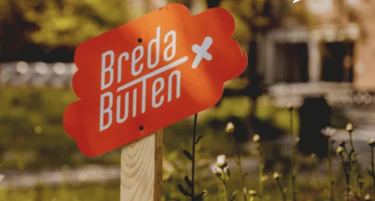 Breda Buiten voor Dyane Donck & Rogier Telderman