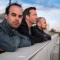 Rogier Telderman Trio by Dries Alkemade